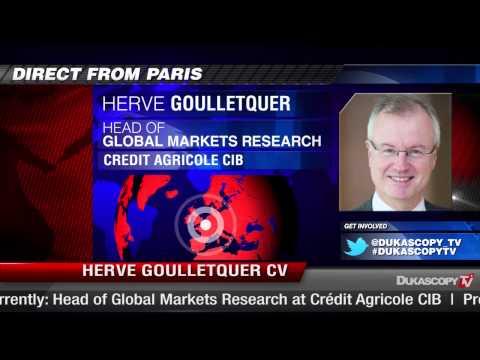 Crédit Agricole CIB on Eurozone