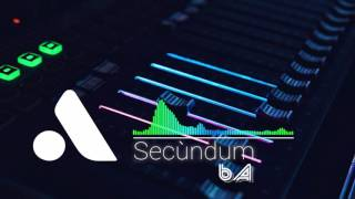 [ 6A ] Auxy Studio Song - Secundum