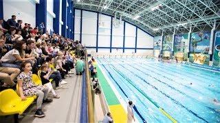Ханты-Мансийск примет второй тур чемпионата России по водному поло среди женских команд