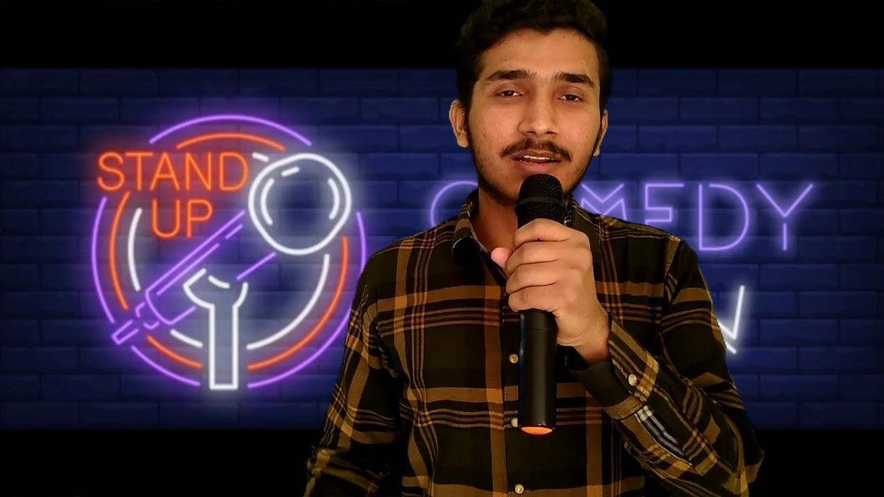SHAADI se BARBADI tak || stand-up comedy || DK ka DHAMAAL