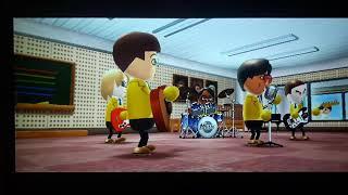 Wii Music Punk pop versio
