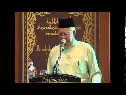 4  Dato Seri Najib Tun Abdul Razak