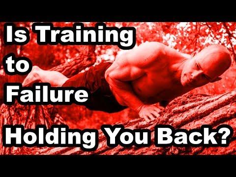 4 Ways Lifting to Failure Can Hurt Your Progress