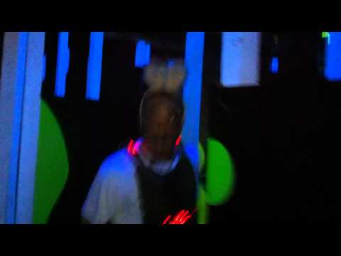 Chasse Au Lapin Lasergame Evolution Charenton 1 2 Youtube