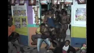 Repeat youtube video JAMAICAN DAGGERING, TWO THE HARD WAY #1