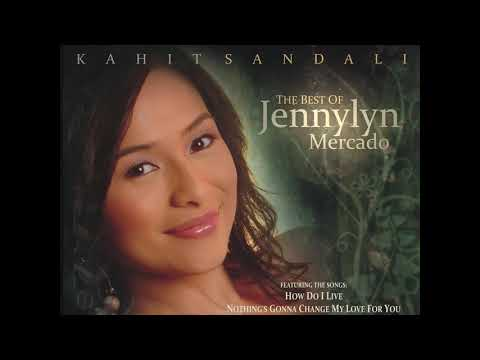 Jennylyn Mercado - Nothing's Gonna Change My Love For You (Official Audio)