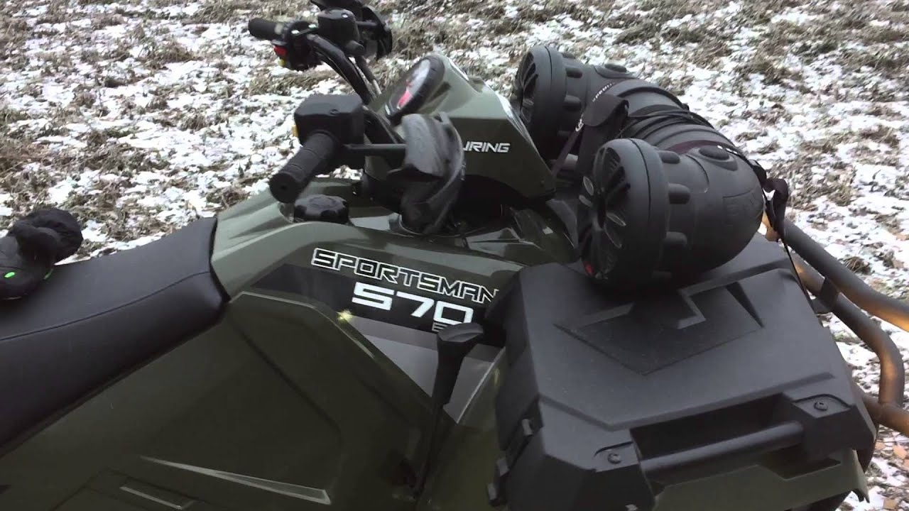 Polaris sportsman 570 touring youtube polaris sportsman 570 touring publicscrutiny Images