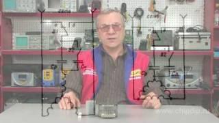 видео Асинхронные электродвигатели.Устройство.Работа.Применение.Виды