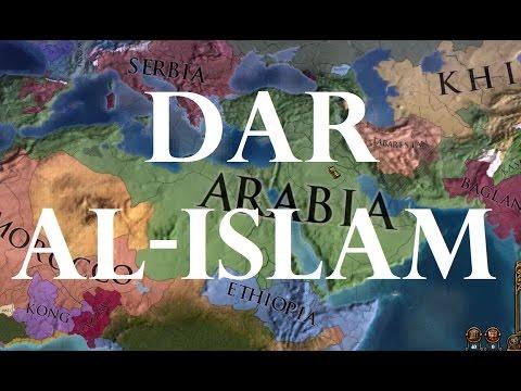 [EU4] Dar Al-Islam: A Retrospective
