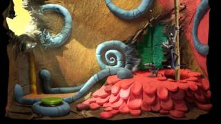 Armikrog: The Movie [1080p, 60fps and No Commentary]