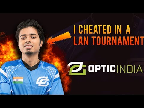 Forsaken Explains Why  He Cheated at eXTREMESLAND Asia 2018 !