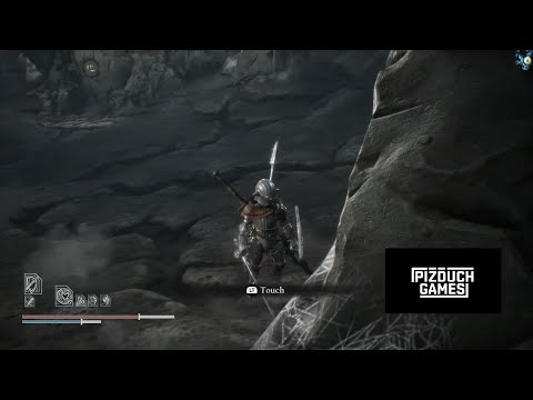 [CZ PLAY GAME] SINNER: Sacrifice for Redemption -PC- Walktrough  #2 |