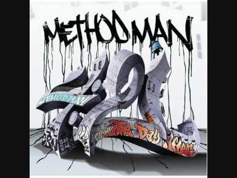 Method man presidential mc