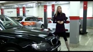 Подержанные машины - BMW 7-й серии 2008г.