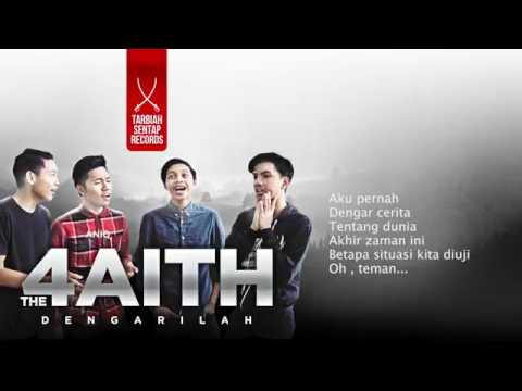 THE 4AITH : DENGARILAH Despacito cover ( Muslim ver. )