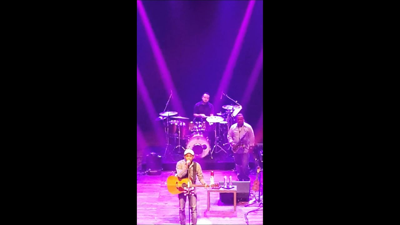 Glenn Fredly - Sedih Tak Berujung (Konser Sabda Rindu