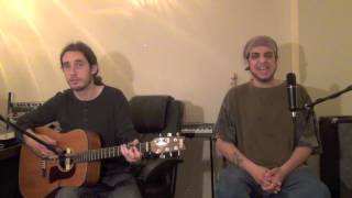 The Space Between - Dave Matthews Band (The Real - Cover)