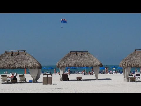 Tour of Beautiful Marco Island, Florida