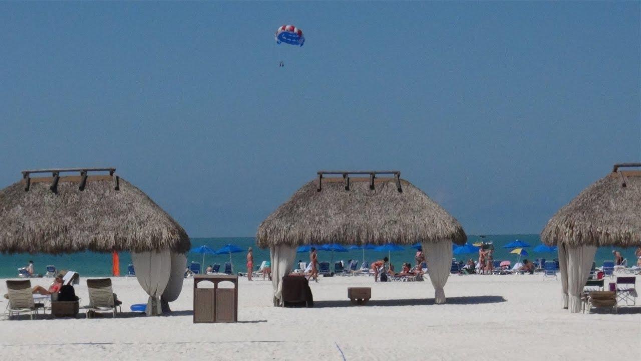 Tour of Beautiful Marco Island, Florida - YouTube