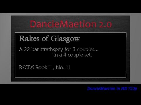 Rakes of Glasgow