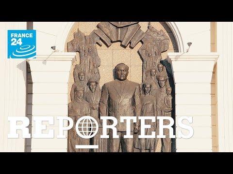 Reporters: Kazakhstan, Nazarbayev the immortal