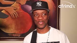 Millard Ayo : Exclusive interview   Afrimax TV