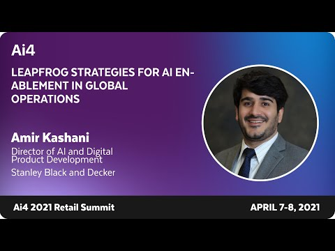 Leapfrog Strategies for AI Enablement in Global Operations