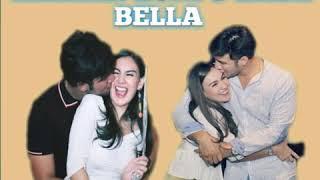 Romantisnya Momen Terindah Ammar Zoni & Irish Bella
