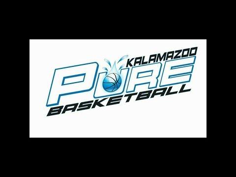Kalamazoo Pure Vs. Muskegon Game 1 Season  1
