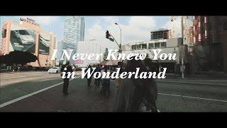 Смотреть клип Sore - I Never Knew You In Wonderland