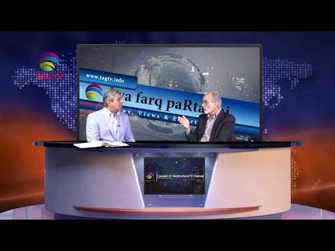 Munir Saami Reflects on India Pakistan 70th Independence @kya farq paRta hei