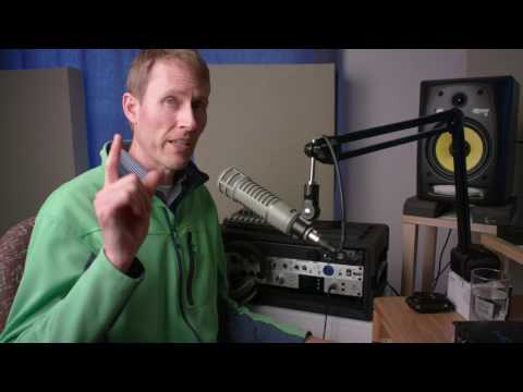 Sound for Video Session: Sound to Camera, Matching Mics, Handheld Recorders, Etc.