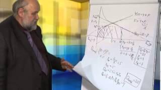 Лекция 14: Математические модели взаимодействия потребителей и производителей