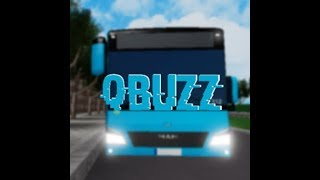 we are Testing some Qbuzz Buses | Roblox