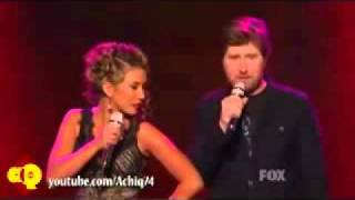 American Idol 2011   Casey Abrams   Haley Reinhart Moaning + ringtone download