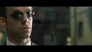 Agent Smith - Thank you