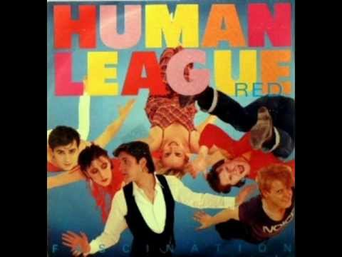 THE HUMAN LEAGUE - (KEEP FEELING) FASCINATION - TOTAL PANIC mp3