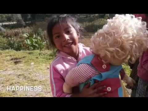 giving hope to children society