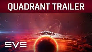 EVE ONLINE - Zenith Quadrant 3 Trailer