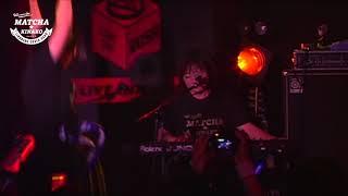 2018年4月29日(日) リンドバーグコピーバンドの祭典「リンドバーグフ...