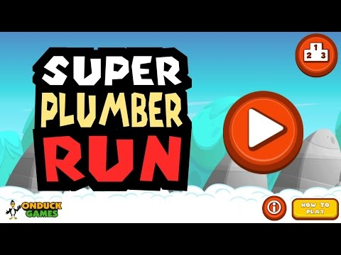 SUPER MARIO RUN ON THE ANDROID IS SUPER AMAZING