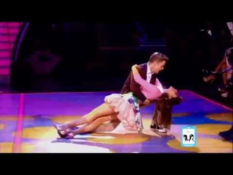 Dancing with the Stars 19   Bethany Mota & Derek   LIVE 9 15 14