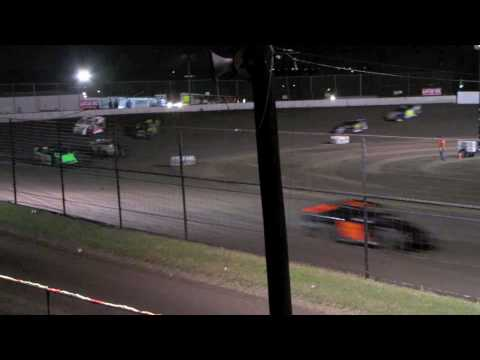 Cowtown Speedway Modified Feature