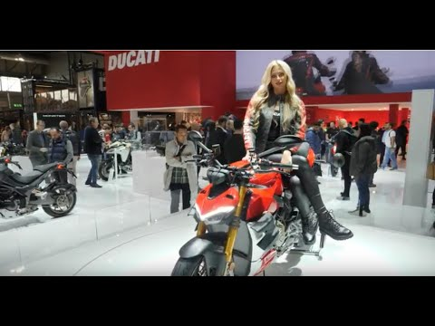 HOTTEST NEW MOTORBIKE RELEASES FOR 2020 | EICMA HIGHLIGHTS PART TWO | KEEP BRITAIN BIKING