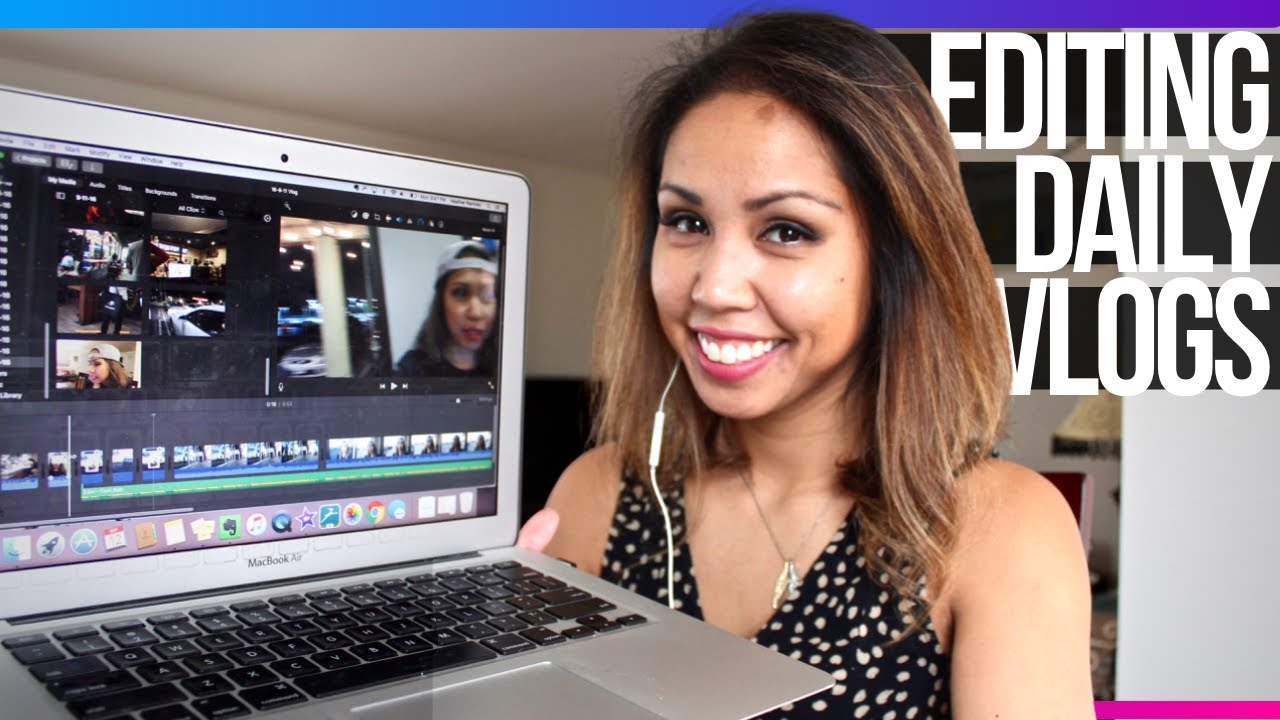 video editing apps for bloggers