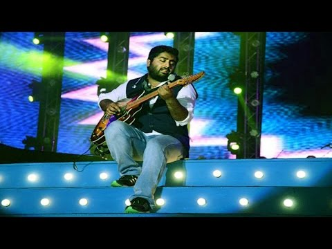 Arijit Singh Singing His First Song in Bollywood