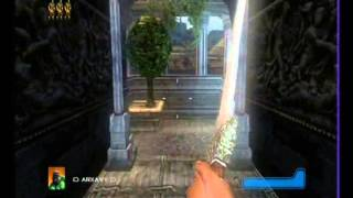 Gameplay juegos Indie: Avatar and the Deadly Tomb, Monastery y Aliens vs Romans.