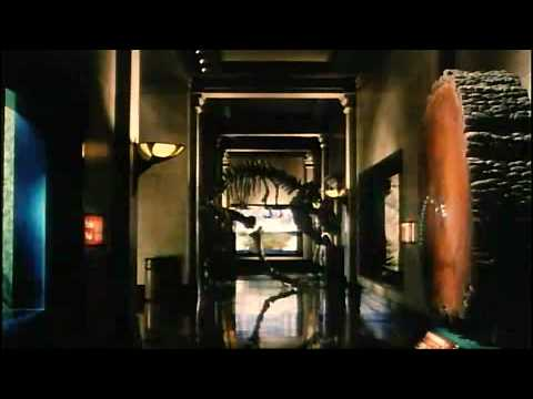 Night At The Museum (2006) JAPAN  TRAILER