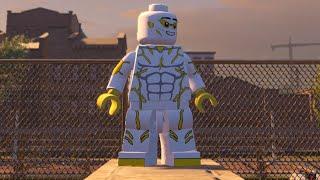 Скачать Мод На Лего Марвел Авенджерс - фото 3