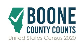 Census 2020: Boone County Counts Kickoff Event
